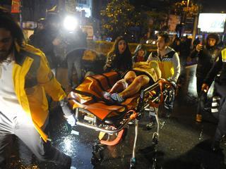 Ofiary zamachu w Stambule z 11 krajów.