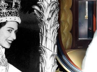 Koronacyjny koszmar Elżbiety II