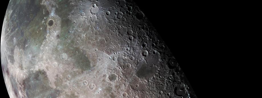 Człowiek kolejny raz stanie na Księżycu w 2023 roku.