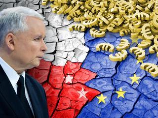 W sporze z UE Kaczyński może okazać się górą