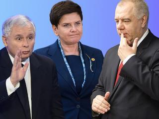 Sondaż: Ponad połowa Polaków przeciwna rządom PiS. Od rządzących odwracają się młodzi