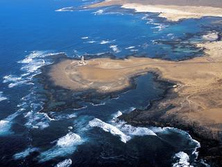 "Fuerteventura – ""plaża Wysp Kanaryjskich"""