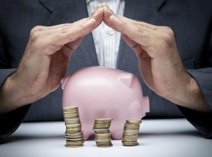 Sektor bankowy banki lokaty depozyty oszczędności pieniądze