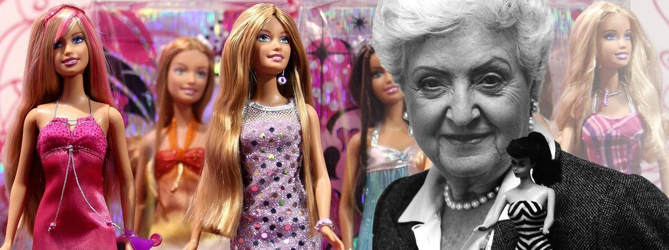Ruth Handler Barbie