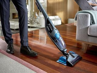 Nowy sposób na czystość w domu? Odkurzacz pionowy