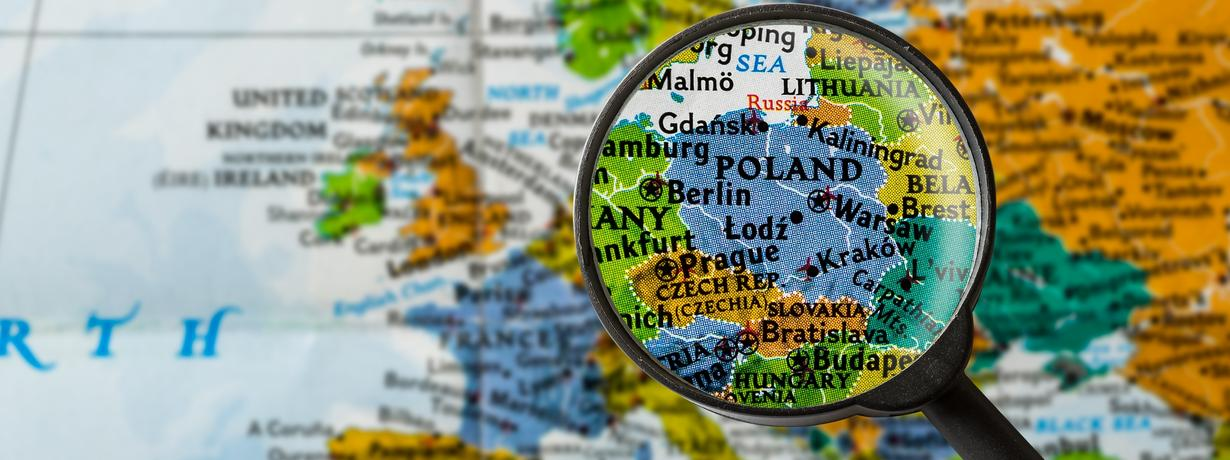 Nieufni Polacy