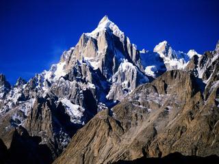 K2 to o tej porze roku najbardziej ekstremalne miejsce na Ziemi