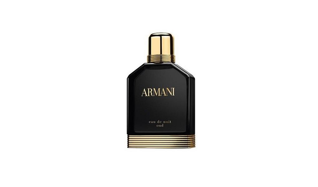 Perfumy Armani Eau de Nuit Oud