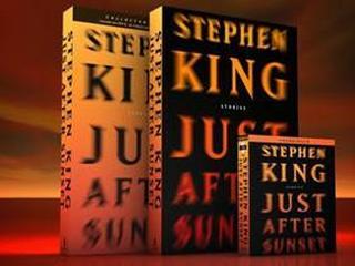 Stephen King po zmierzchu