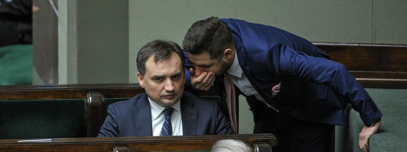 53. posiedzenie Sejmu