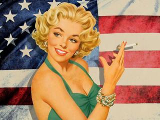 Wystarczyło kilka sztuczek, by Amerykanie pokochali papierosy
