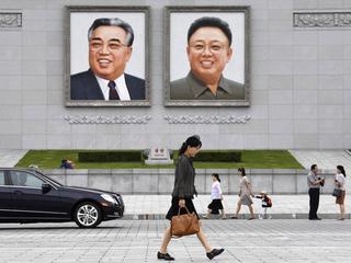 U.S.-N. Korea summit