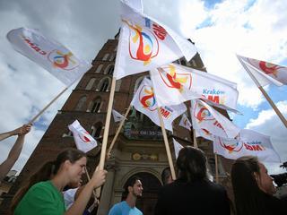 Maciek – najsłynniejszy wolontariusz ŚDM. Kościół chce ukryć, że był gejem