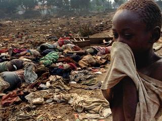 Ludobójstwo może się wydarzyć wszędzie