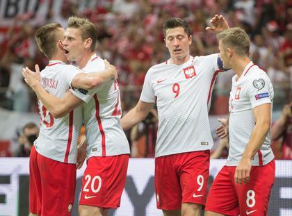 mecz kwalifikacyjny Mistrzostw Swiata, Polska - Rumunia