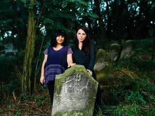 Estelle Rozinski z Melbourne przywraca pamięć o Żydach ze Zduńskiej Woli