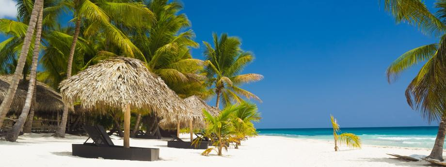 plaża tropiki