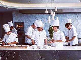 10 najlepszych restauracji w Europie