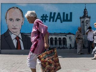 Półwysep strachu. Jak wygląda Krym trzy lata po aneksji