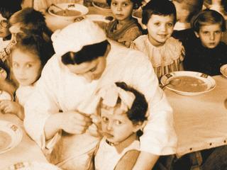 Z dziećmi były do końca. Wzruszająca historia opiekunek z sierocińca w lubelskim getcie