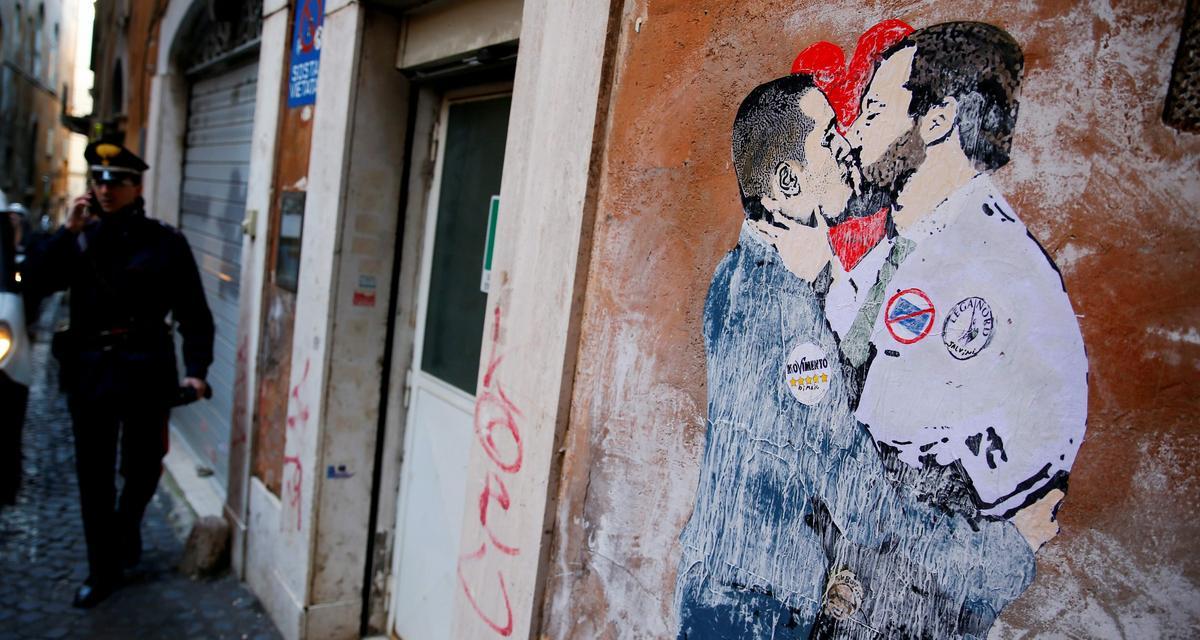 Włosi ruszają w nieznane