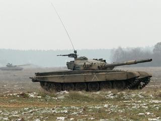 Stan rozbrojenia. Polskiej armii brakuje nowoczesnej broni. Jest coraz gorzej