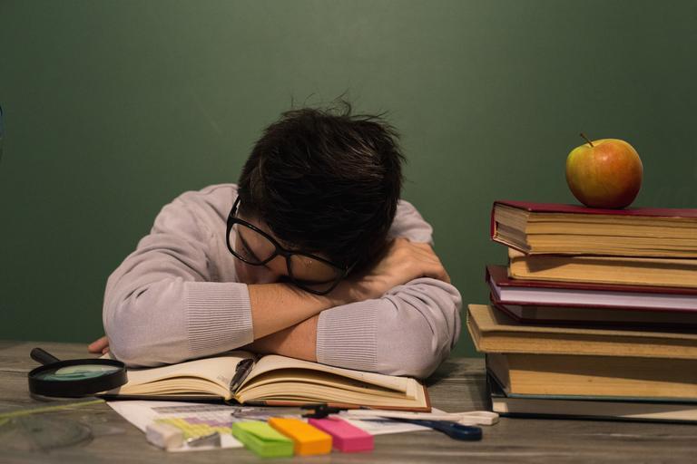 szkoła zadanie domowe dziecko zadania domowe nauka