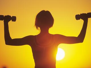 Ćwiczenia izometryczne, aerobowe i inne – co wybrać?