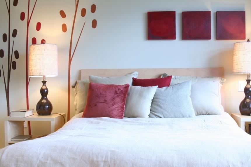 Wygodne łóżko to podstawa (fot. Fotolia)