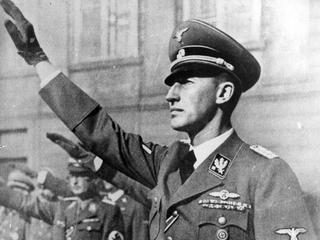 Zabić Płową Bestię, czyli kulisy zamachu na Reinharda Heydricha