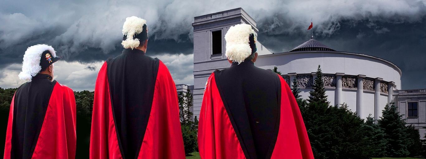 Rycerze Kolumba zakon Sejm Kościół