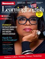 1/2018 Newsweek Learning English