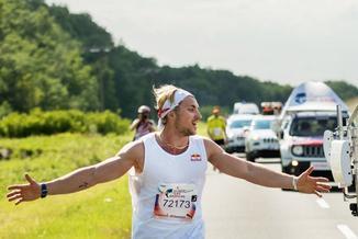 Został tylko miesiąc do Wings For Life World Run