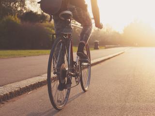 Mamy już rowery, ale wciąż nie umiemy na nich jeździć