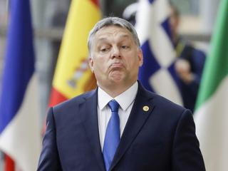 Orban się nie cofa. Uczelnia Sorosa zagrożona