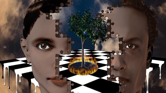 LSD, halucynacje