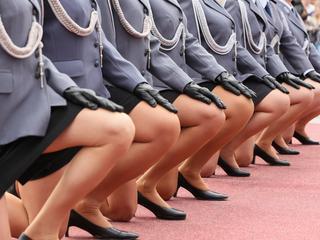 """""""Co za dupa przyjechała. Wziąłbym Cię od tyłu"""" – czyli co muszą znosić kobiety w polskiej policji"""