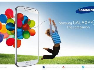 Samsung rusza z promocją Galaxy S 4