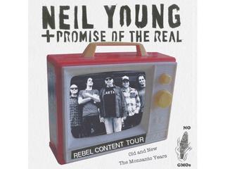 Neil Young wieczniemłody
