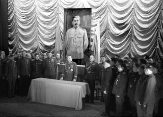 Sowieci w LWP