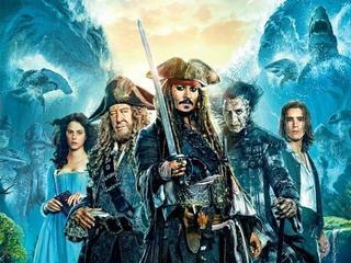 """""""Piraci z Karaibów"""" - od tej przygody dostać można choroby morskiej [RECENZJA]"""
