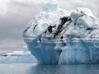 Globalne ocieplenie rozpędza się
