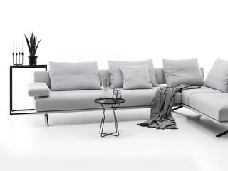 Narożnik, czyli sofa doskonała – 7 powodów, dla których warto wybrać narożnik