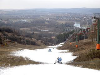 Dni narciarstwa są policzone? Na pewno będzie droższe