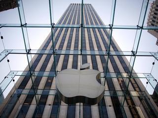 Fałszywe salony firmowe Apple w Chinach