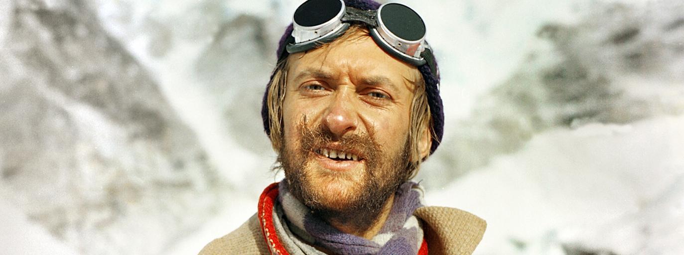wyprawa zimowa na Mount Everest
