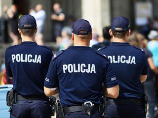 Policjanci protestują. Sparaliżują państwo?