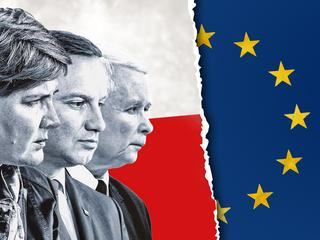 KE rozpoczyna procedurę przeciw Polsce. Waszczykowski: To szantaż