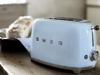 Designerskie tostery, czyli jak robić grzanki z klasą