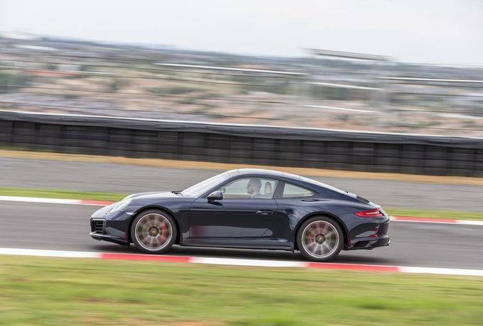 Najszybsze Porsche w historii?